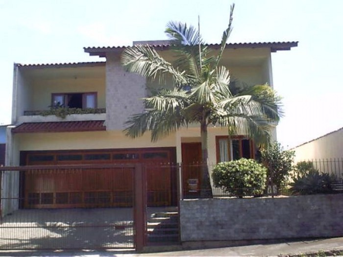 Casa Codigo 5870a Venda no bairro Barreiros na cidade de São José