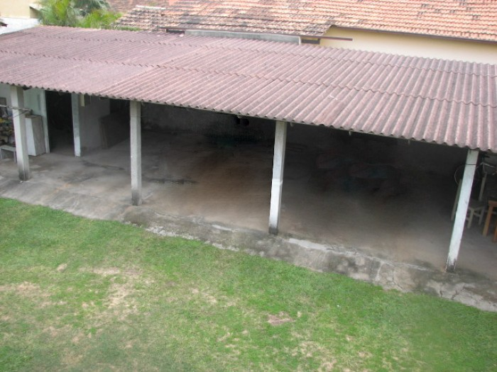 3. garagem