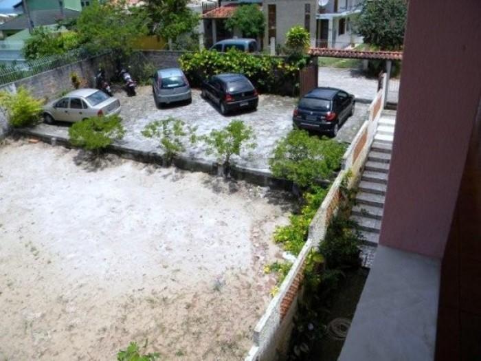 4. vista da área do condomínio