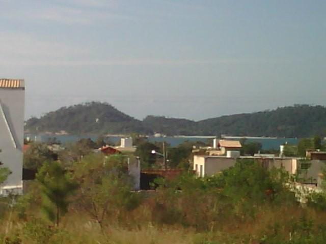 Terreno Código 6920 a Venda no bairro Campeche na cidade de Florianópolis