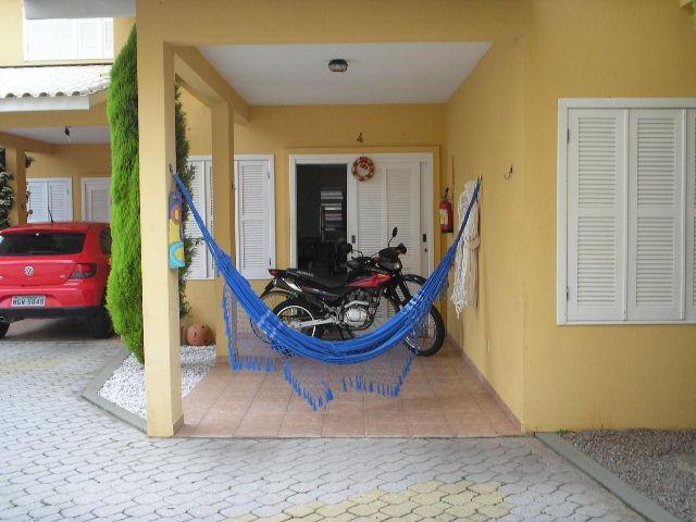 Duplex - Geminada Código 7300 a Venda no bairro Ingleses na cidade de Florianópolis