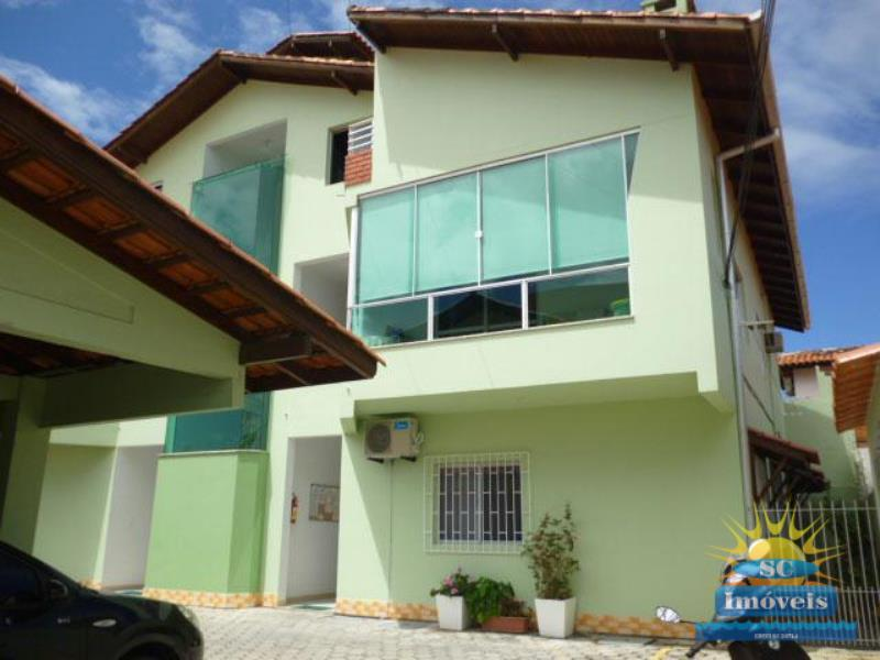 Apartamento Código 8506 para alugar no bairro Ingleses na cidade de Florianópolis