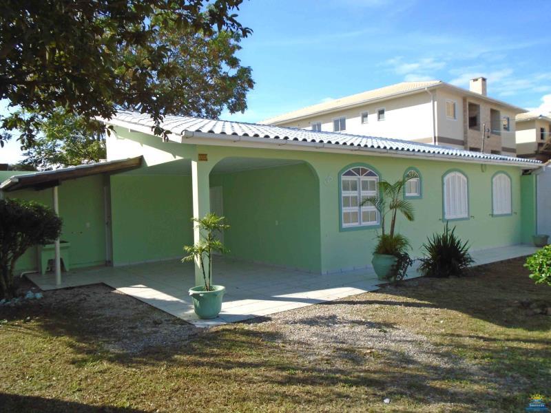 Casa Código 8971 para alugar no bairro Ingleses na cidade de Florianópolis