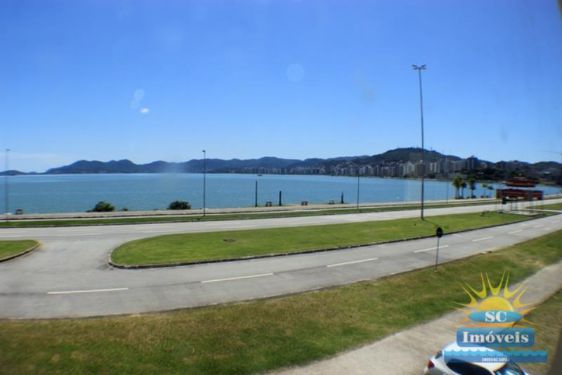 20. vista beira mar continental