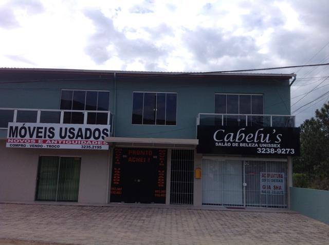 Prédio Código 9067 a Venda no bairro Rio Vermelho na cidade de Florianópolis