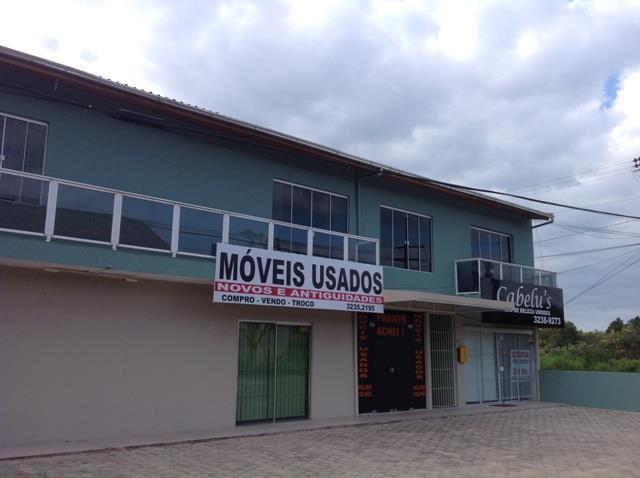 Prédio Codigo 9067a Venda no bairro Rio Vermelho na cidade de Florianópolis