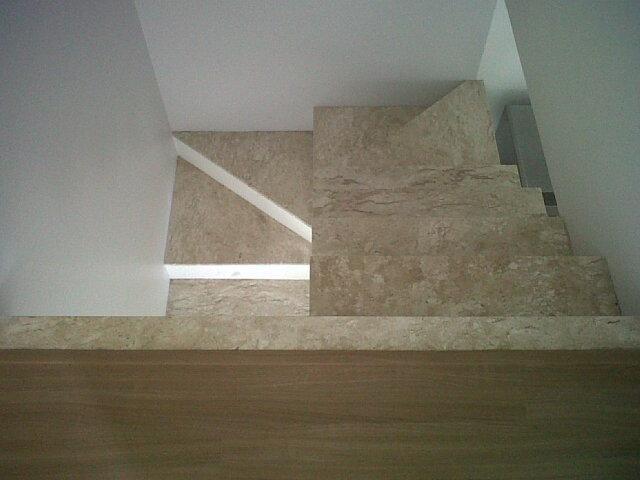 9. Lance de escada