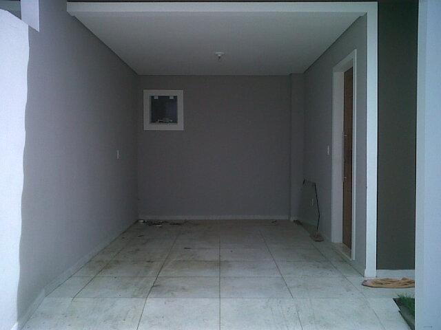 18. Garagem coberta