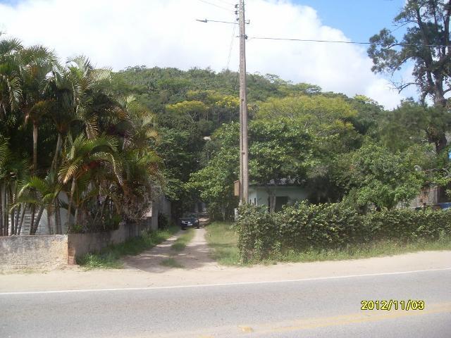 Terreno Codigo 9734a Venda no bairro Rio Tavares na cidade de Florianópolis