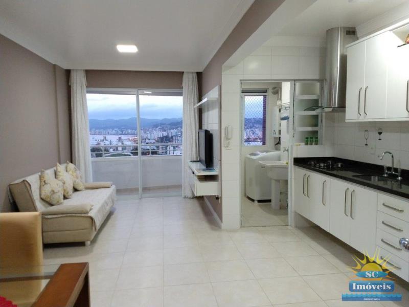 5. Cozinha/sala estar