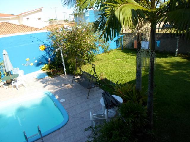 12. vista da piscina da sacada