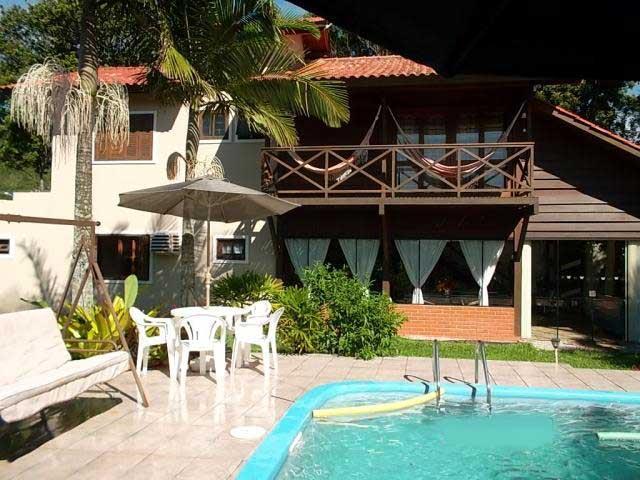 Casa Codigo 9942a Venda no bairro Rio Vermelho na cidade de Florianópolis