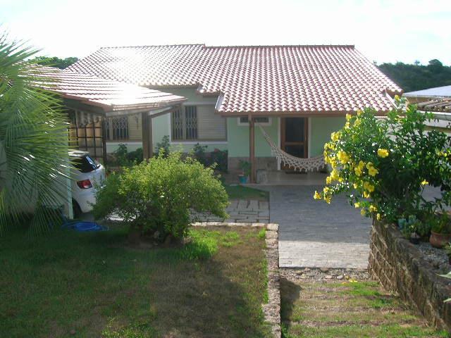 14. vista da casa do terreno 2