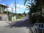 Rua calçada