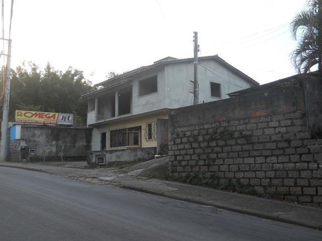 Casa frente II