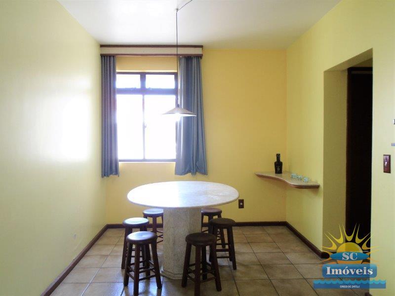 Apartamento Código 11515 para alugar em temporada no bairro Ingleses na cidade de Florianópolis