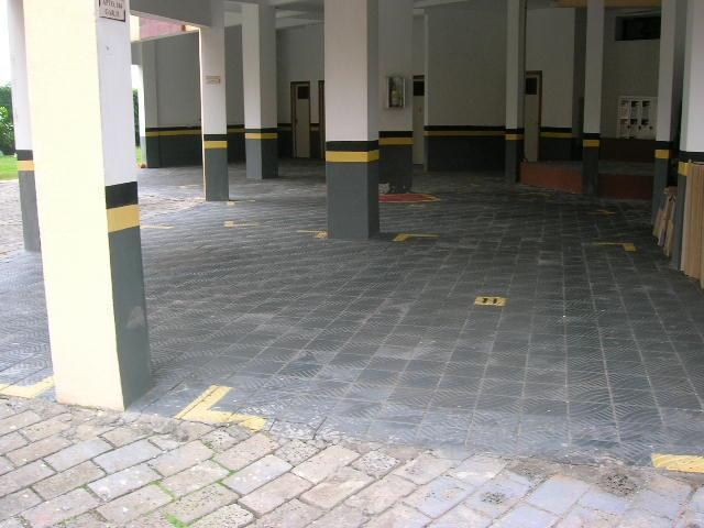 22. garagem