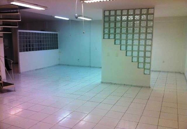 Loja Código 11827 a Venda no bairro Trindade na cidade de Florianópolis