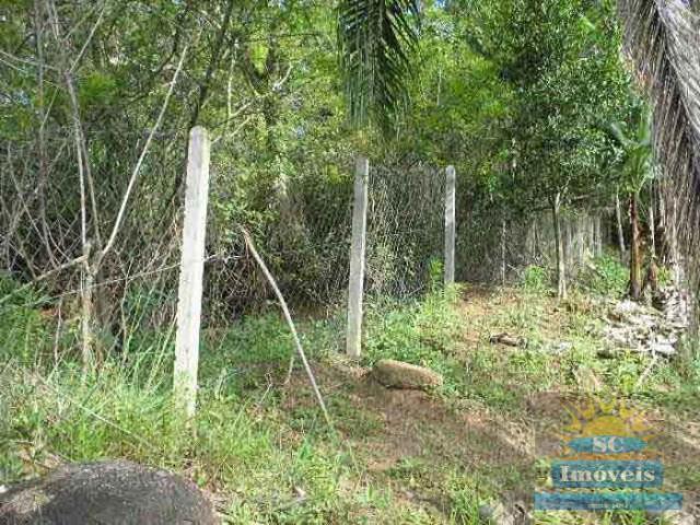 Terreno Código 12038 a Venda no bairro Cachoeira do Bom Jesus na cidade de Florianópolis