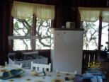 Cozinha casa mista