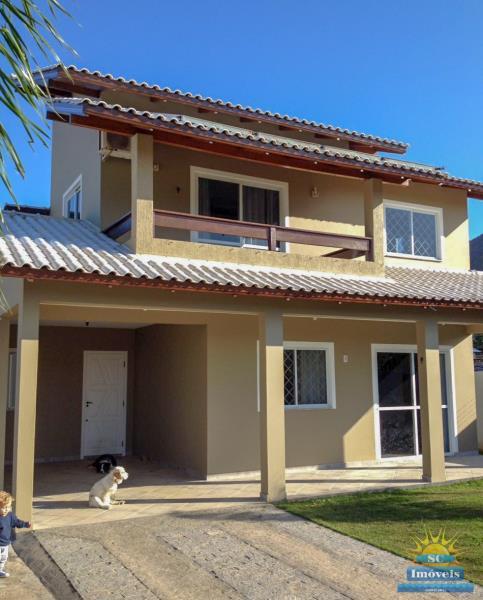 Casa Codigo 12079a Venda no bairro Rio Vermelho na cidade de Florianópolis