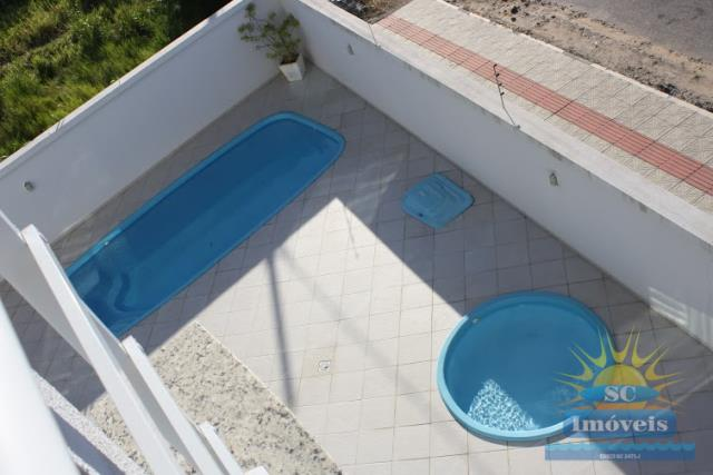 29. Vista para as piscinas