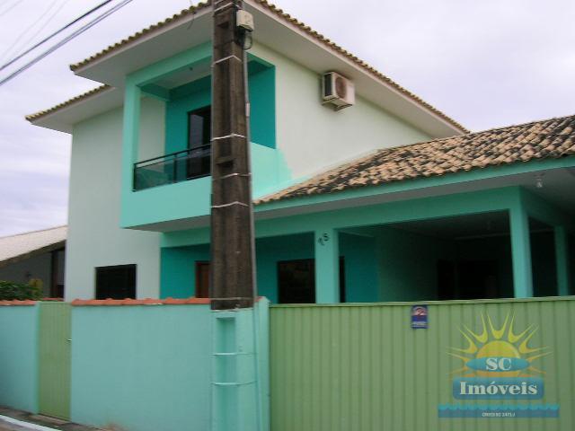 Casa Codigo 12122a Venda no bairro Ingleses na cidade de Florianópolis
