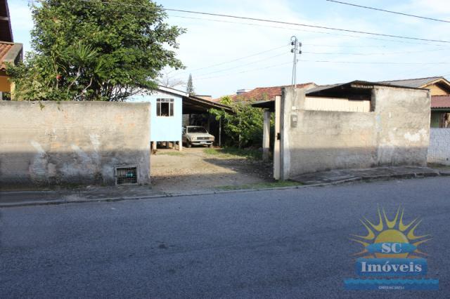 Terreno Codigo 12321a Venda no bairro Carianos na cidade de Florianópolis