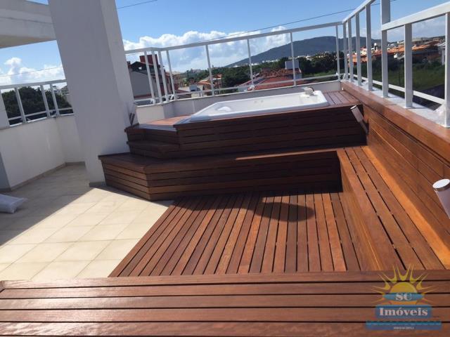 11. piscina e deck