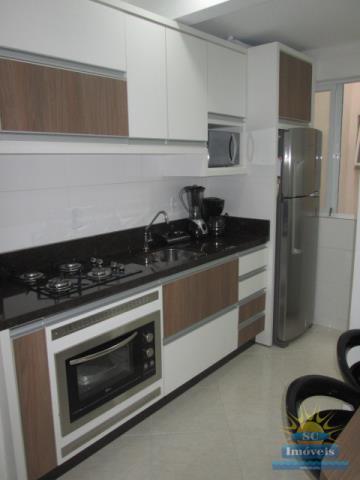 Apartamento Código 12396 para alugar no bairro Ingleses na cidade de Florianópolis