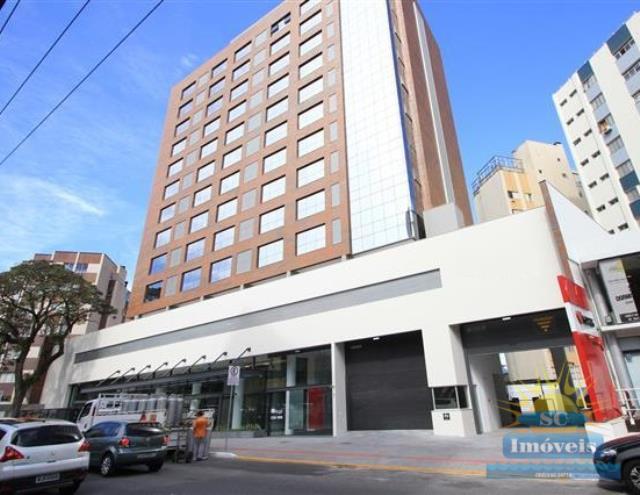Sala Codigo 12460a Venda no bairro Centro na cidade de Florianópolis