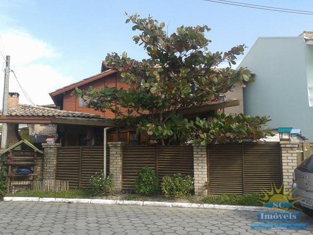 Casa Codigo 12470a Venda no bairro Ingleses na cidade de Florianópolis