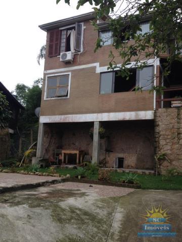 Casa Codigo 12477a Venda no bairro Rio Vermelho na cidade de Florianópolis