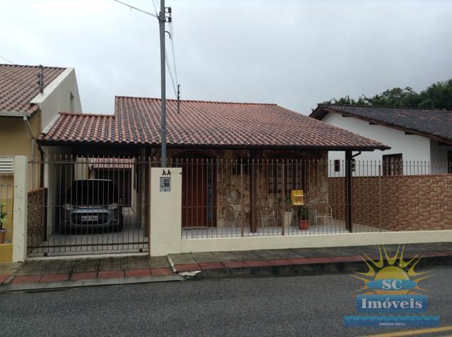 Casa Codigo 12503a Venda no bairro Monte Verde na cidade de Florianópolis