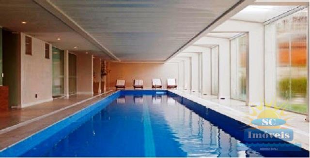 14. piscina aquecida com raia 25 m