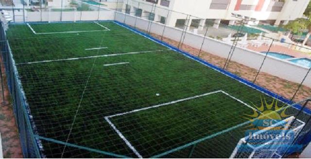 16. campo futebol grama sintética