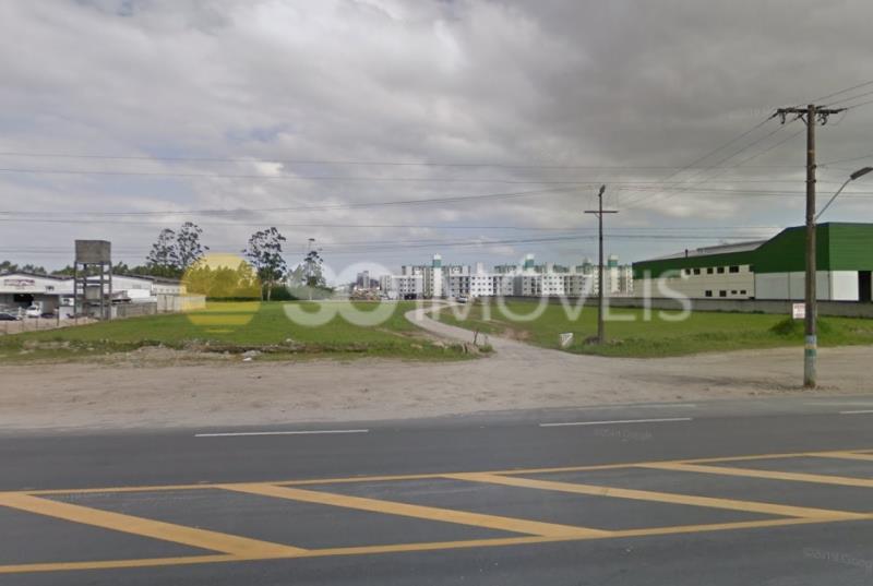Terreno Código 12510 a Venda no bairro Centro na cidade de Biguaçu