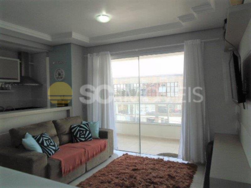 Apartamento Código 12550 para alugar em temporada no bairro Ingleses na cidade de Florianópolis