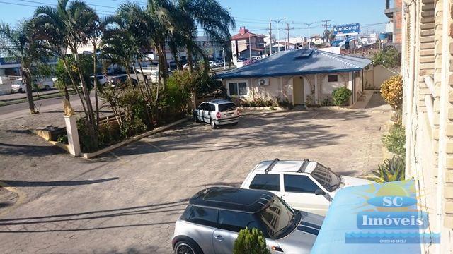 7. Estacionamento