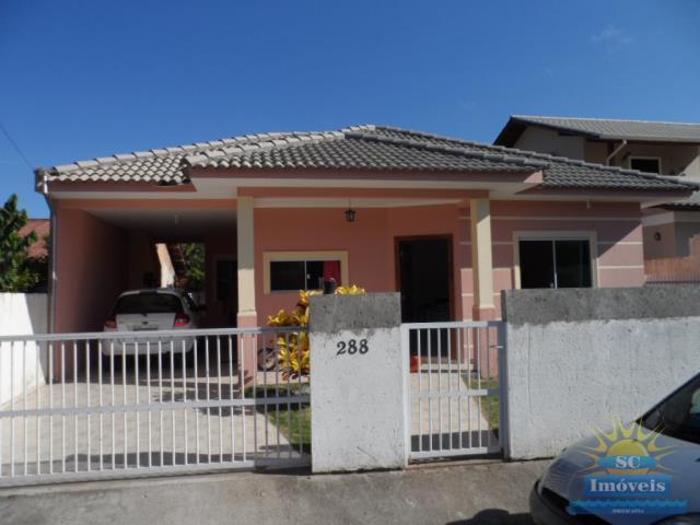 Casa Codigo 12804a Venda no bairro Ingleses na cidade de Florianópolis