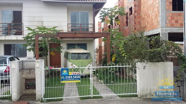 Duplex - Geminada Codigo 12818a Venda no bairro Ingleses na cidade de Florianópolis