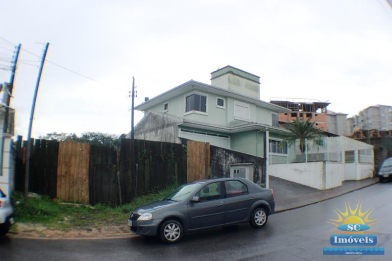 Terreno Código 12876 a Venda no bairro Centro na cidade de São José