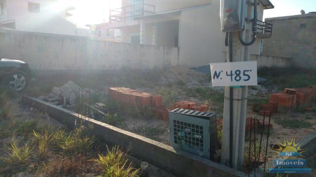 Terreno Codigo 12972a Venda no bairro Rio Vermelho na cidade de Florianópolis