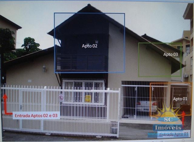 Casa Código 12973 a Venda no bairro Ingleses na cidade de Florianópolis
