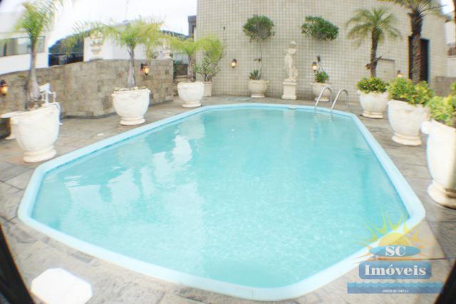 60. terraço piscina