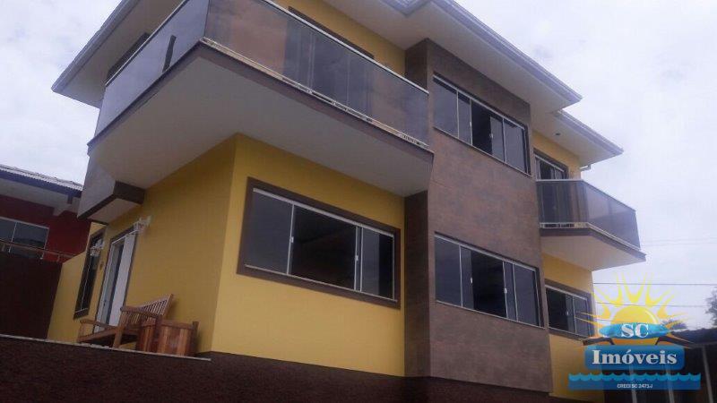 Casa Codigo 12984a Venda no bairro Ingleses na cidade de Florianópolis