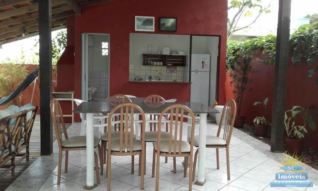 6. cozinha e área para café da manhã