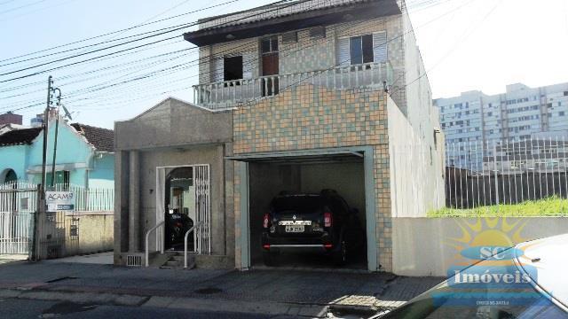Sala Codigo 13040a Venda no bairro Centro na cidade de Florianópolis