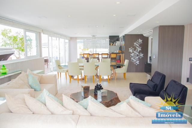 4. sala de estar e jantar