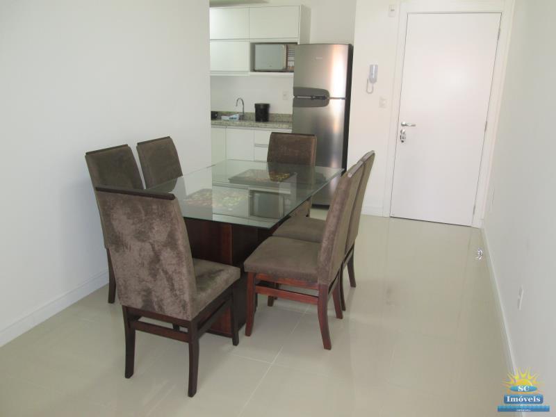 Apartamento Código 13143 para alugar no bairro Ingleses na cidade de Florianópolis